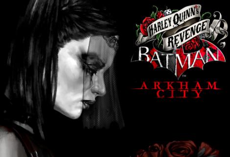 Batman: Arkham City - Harley Quinn's Revenge DLC Review