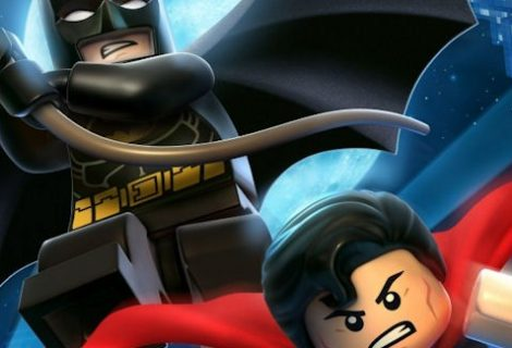 LEGO Batman 2: DC Super Heroes Introduces Talking Minifigures