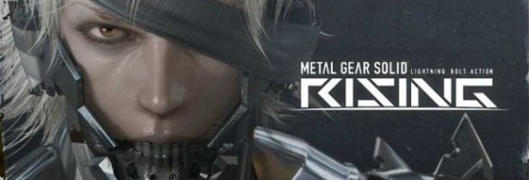 E3 2012: Metal Gear Rising Revengeance Hands-On