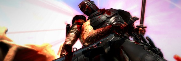 E3 2012: Ninja Gaiden 3 on the Wii-U Has New Unique Features