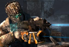 """""""Resident Evil?…Lost Planet?… Forget them. You know Dead Space 3 is going to annihilate them on horror, thrills and action."""""""