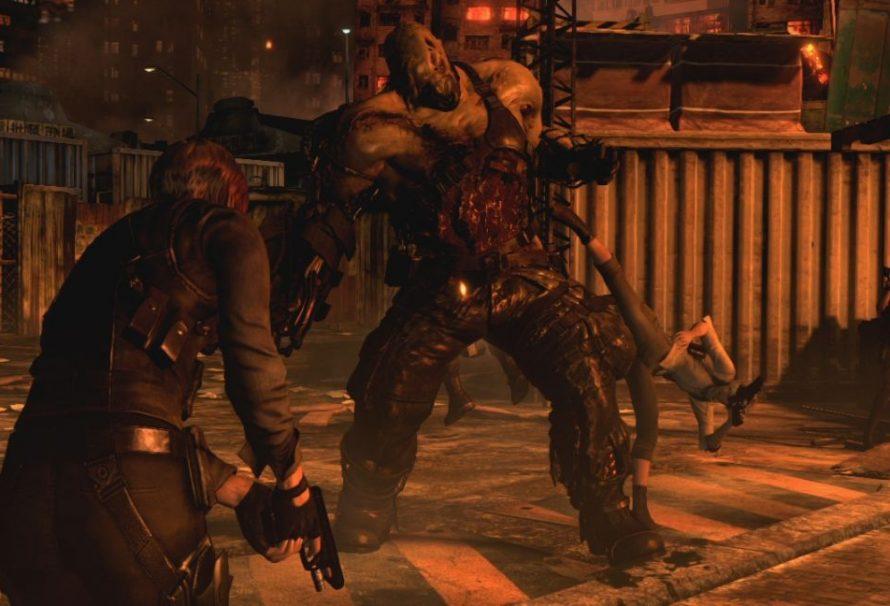 E3 2012: Resident Evil 6 Hands-On