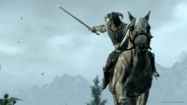 Get all Skyrim DLCs at 50% Off