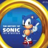 Amazon Lists The History of Sonic the Hedgehog
