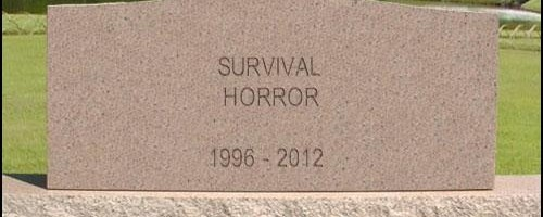 E3 2012 Will Deliver the Final Blow to the Survival Horror Genre