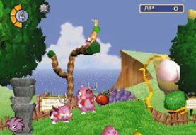 Tomba (PS One Classics) Coming to PSN this June 19th
