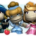 Buy LittleBigPlanet Disney Princesses Pack 1 Bundle, Get Bonus Stickers
