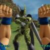 Dragon Ball Z Kinect Comic Con Trailer