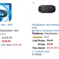 Buy a PS Vita, Get Gravity Rush and a Screen Protector Free
