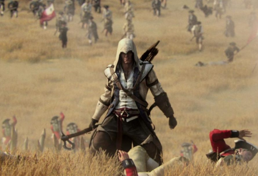 Assassin's Creed III Hidden Secrets Pack now available for season pass holders
