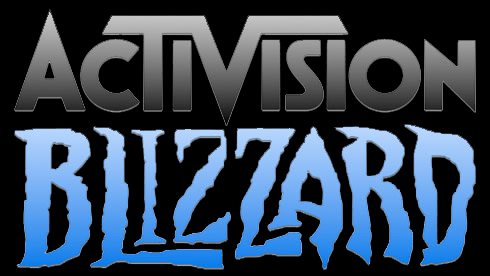 blizzard activision