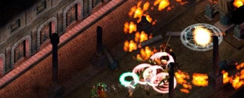 Baldur's Gate: Enhanced Edition now available on the iPad