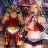 Tons of New Dead or Alive 5 Screenshots Show Tag-Team Combat
