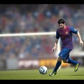 FIFA 13 Showcases Kinect Features