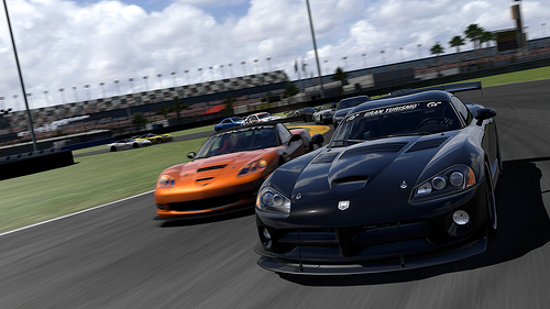 Online Services Shutting Off For Gran Turismo 5 And Resistance Trilogy