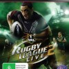 Official Rugby League Live 2 Cover Art Revealed