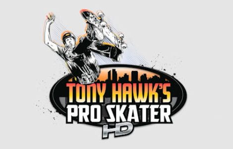 Tony Hawk's Pro Skater HD Review