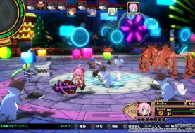 Mugen Souls Hands On Gameplay