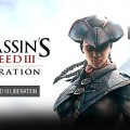 Assassin's Creed: Liberation's Campaign to Last About 12-15 Hours
