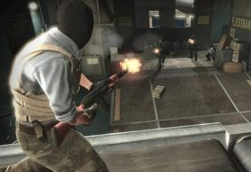 Counter Strike: Global Offensive Hands On Gameplay