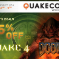The QuakeCon Steam Sale Enters Its Last Day