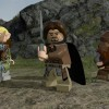 Boxart For LEGO Lord of the Rings Revealed
