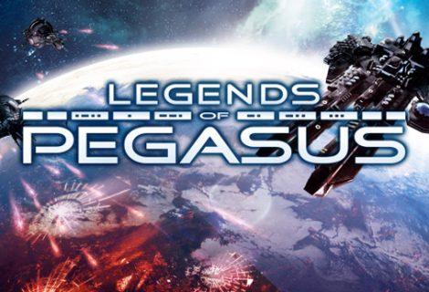 Legends Of Pegasus Review