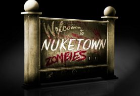 Black Ops 2 Nuketown Zombies Map Will Be Included in Season Pass