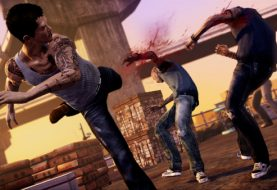 Sleeping Dogs: Cop, Triad, Melee and Face Upgrades