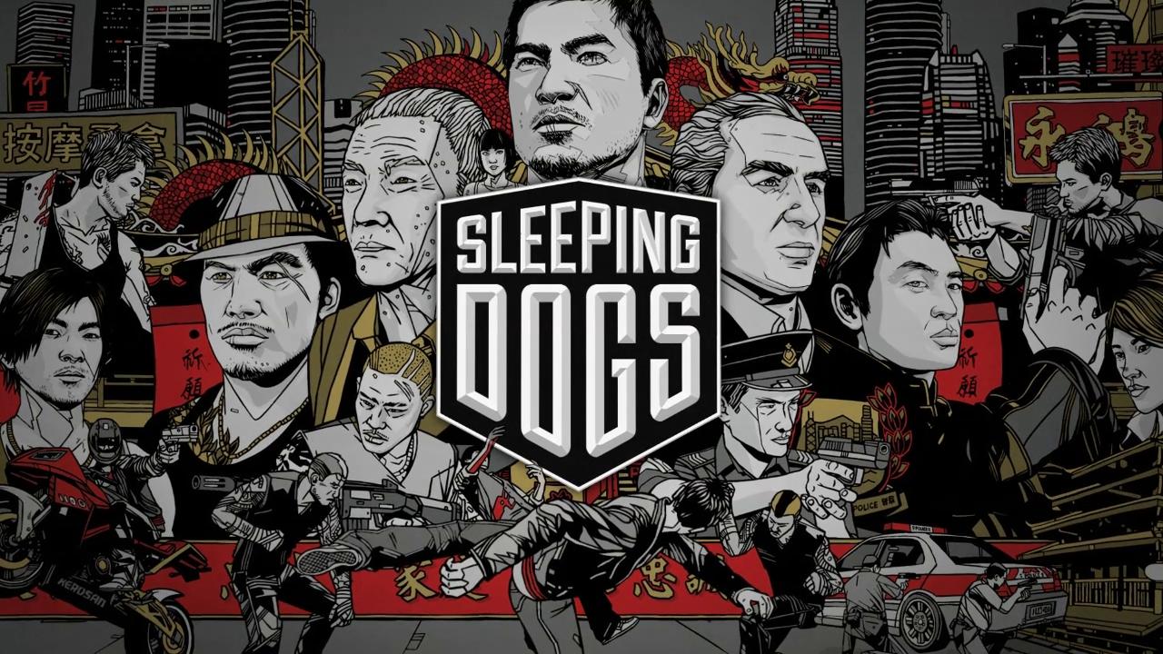 Два дополнения для Sleeping Dogs