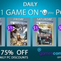 Select Ubisoft PC Games for $1 via UPlay