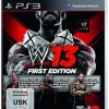 """Europe Will Receive WWE '13 """"First Edition"""""""