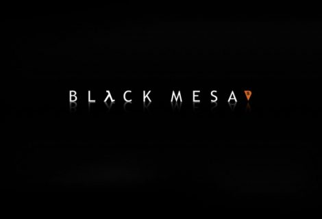Black Mesa Hits The G-Man