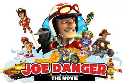 Joe Danger 2: The Movie Coming to PSN Next Week