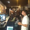 Adam Le Fondre Makes Star Appearance at FIFA 13 Preview Event