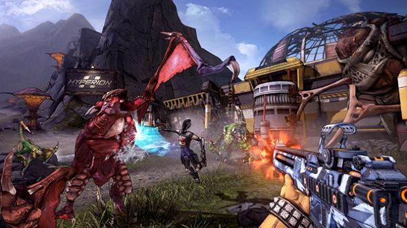 Borderlands 2 Hidden Badass Challenges Revealed