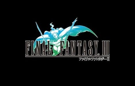 Final Fantasy III Coming To PSP Next Week
