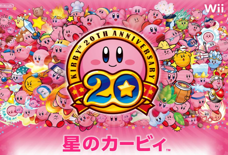 Kirby's Dream Collection Special Edition Review