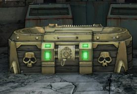 First Weekend Borderlands 2 Golden Key Code Batch