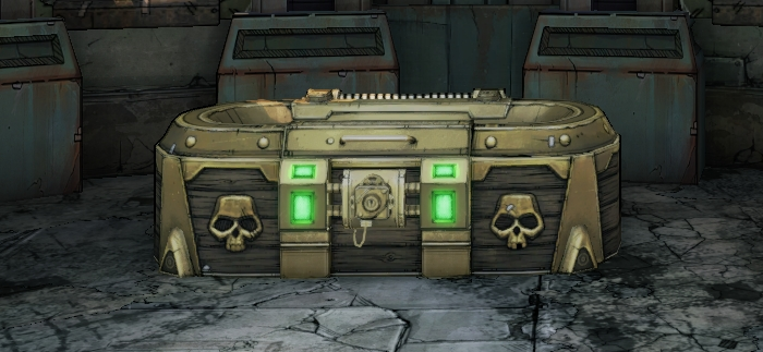 More Borderlands 2 Golden Key Shift Codes from Gearbox – Two Hour Time Limit