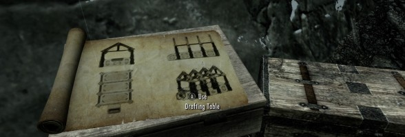 Skyrim Hearthfire DLC: Steps in purchasing your plot of land / estate