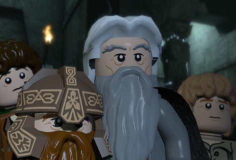 New LEGO The Lord of the Rings Features Announced