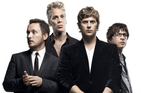 Matchbox 20 Songs Will Be Available In Rock Band
