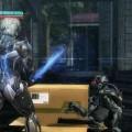 Metal Gear Rising: Revengeance TGS Trailer Released