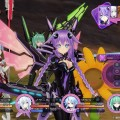 Hyperdimension Neptunia Victory Announced for US and EU
