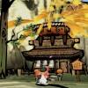 Okami HD Coming this October 30th on PSN