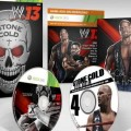 Stone Cold Steve Austin Blogs About Signing 35,000 Signatures For WWE '13