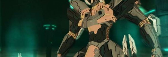 Massive Patch for Zone of the Enders HD Collection Now Available