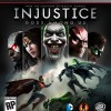 Box Art For Injustice: Gods Among Us Reveals Two New Characters