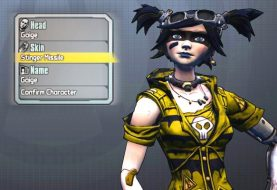 Borderlands 2 Mechromancer Halloween Skin Codes Released